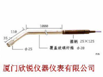 日本安立原装高温测温探头HHT-2-10-TPC1-ASP