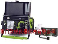 SecuTest SIII+德国GMC-I医疗电子设备通用安规测试仪SecuTest SIII