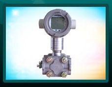 ST3000/100智能微差壓變送器