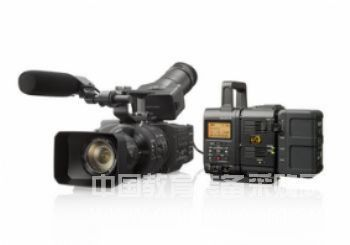 Sony/索尼 NEX-FS700RH摄录一体机带电动镜头NEX-FS700CK升级品