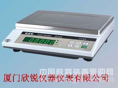 电子天平TC6K