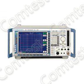ESPI EMI測試接收機