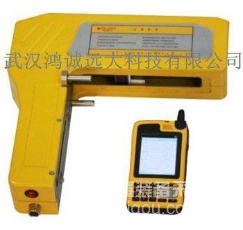 手持式激光輪緣檢測儀