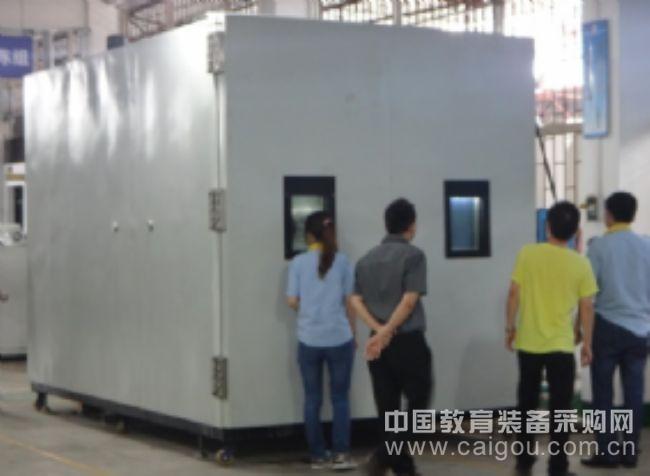 小型高低温交变湿热实验箱的用途 江苏高低温湿热试验机操作