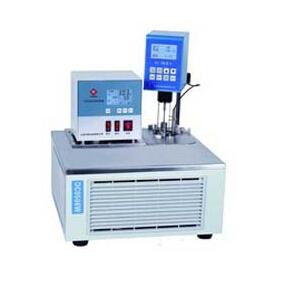 诺基仪器品牌粘度计专用低温恒温浴槽DC-0506N可比进口产品