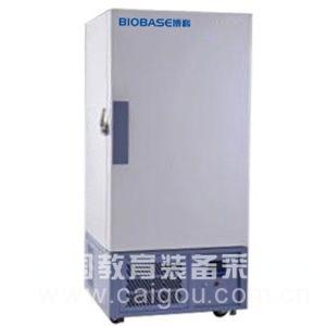 -86℃ 398L立式超低温冰箱(丹佛斯高效全封闭压缩机)