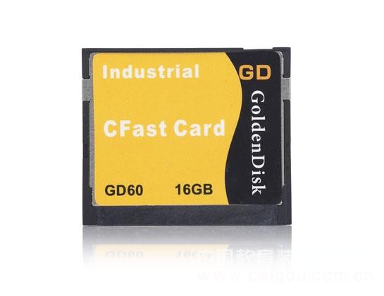 深圳云存科技CFAST16G電子硬盤