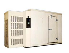 诺基仪器生产的步入式高低温恒定湿热试验室WGD/SH410享受诺基仪器优质售后服务