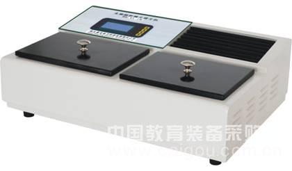 KL型生物组织摊片烤片机
