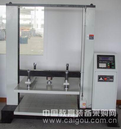 廣州紙箱抗壓試驗機
