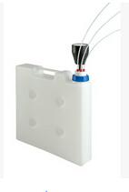 液相色谱仪废液收集仪器套装/5L废液桶 wi105613