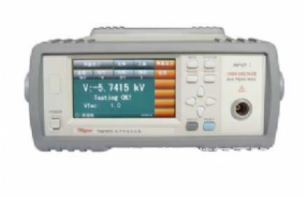 TH2141型脉冲峰值电压表