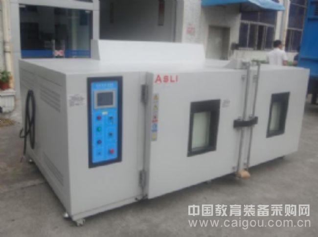 定做高低温湿热箱多少钱 台式高低温老化试验箱厂家