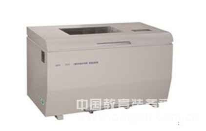 专业恒温培养摇床KYC-111D厂家,专注于恒温培养摇床KYC-111D研发生产