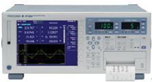高精度功率分析儀