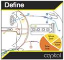 Mentor capital 线束设计解决方案