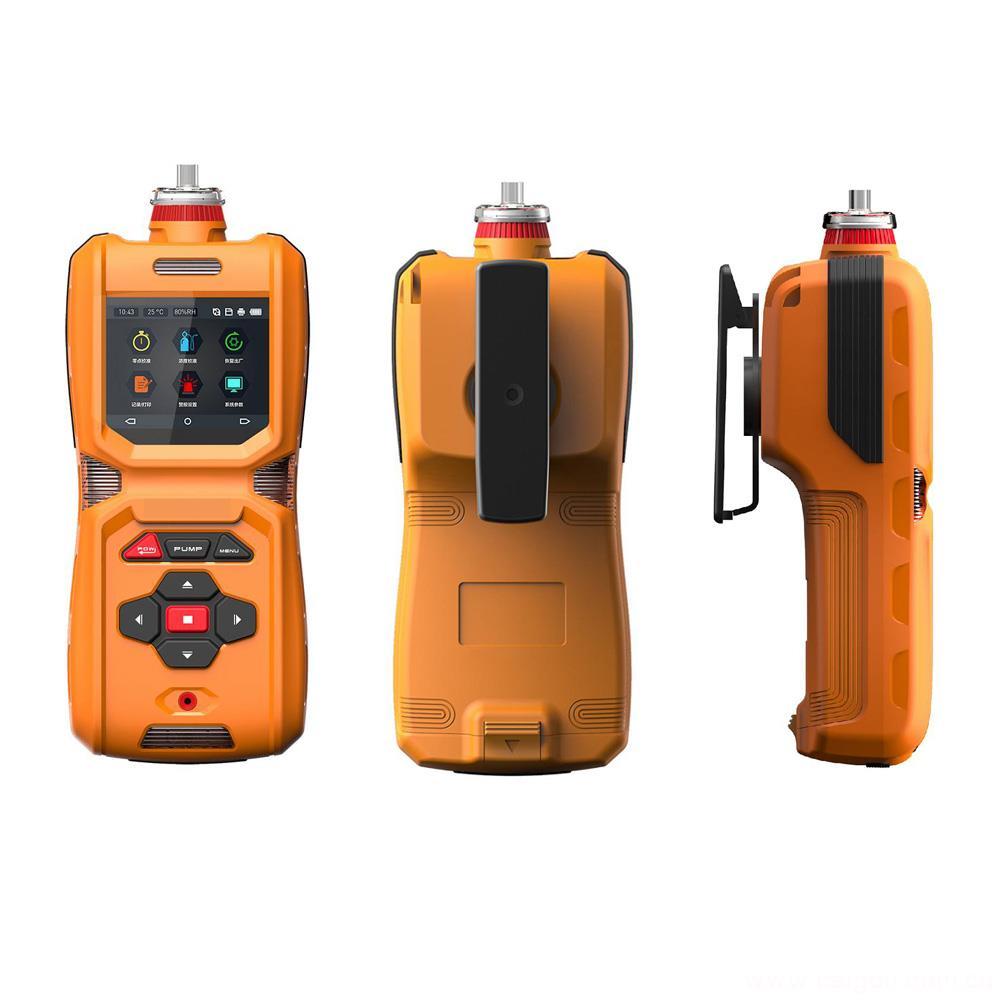 复合气体分析仪|手持式六合一气体测定仪|多种气体变送器