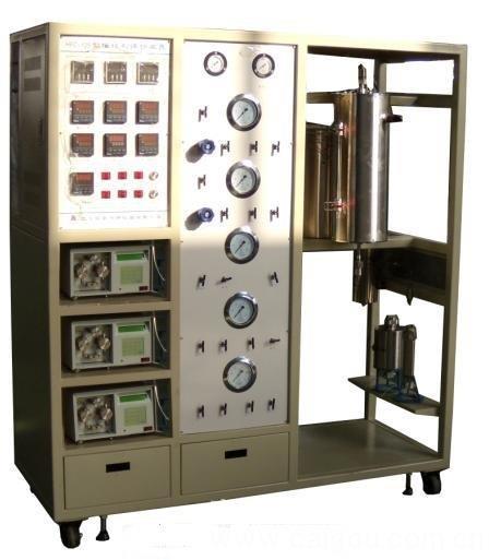 流化床反應器催化劑評價裝置 固定床反應器