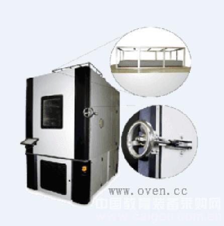 珠海电池组高低温循环箱