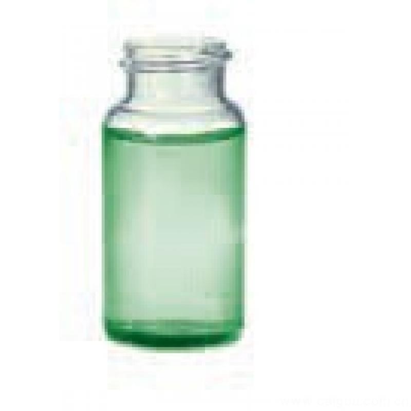 美国Kimble 20ml玻璃闪烁瓶无盖 Glass Scintillation Vials without Caps