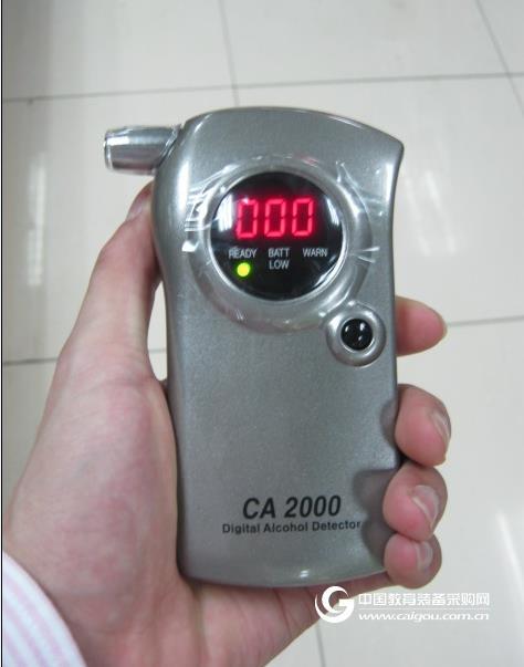 酒精测试仪/酒精超标检测仪/酒精检测仪