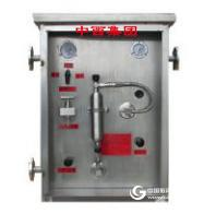 储罐密闭采样器(中西器材) 型号:TD10-ZX8015库号:M405364