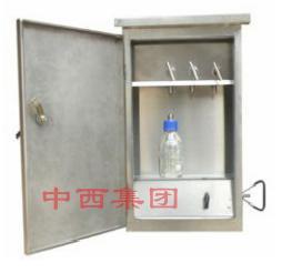 手动轻质油采样器(中西器材) 型号:TD10-ZX8014库号:M405363