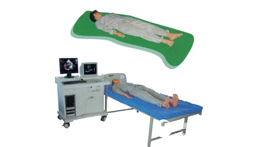 多媒體電腦仿真病人模擬教學系統