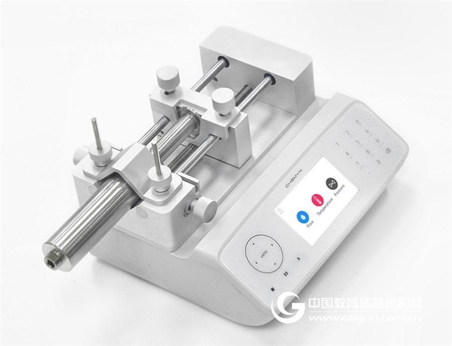 高压注射泵