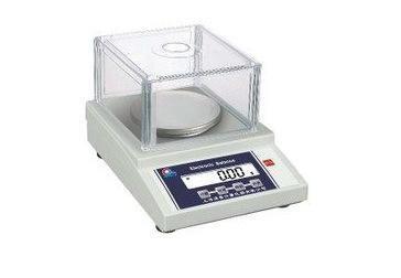 百分之一电子天平,0.01g电子天平(500g)JA502