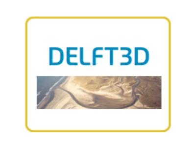 Delft3D | 三維水動力-水質模型系統