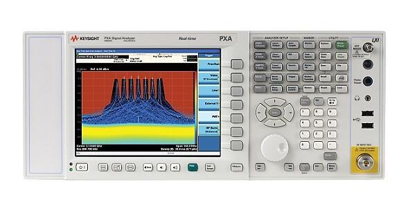 Keysight N9030A PXA 信號分析儀