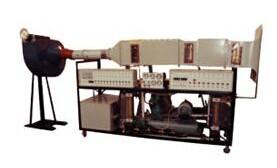 KZH-1空調、制冷、換熱綜合實驗臺 空調制冷專業 家用電器實訓設備