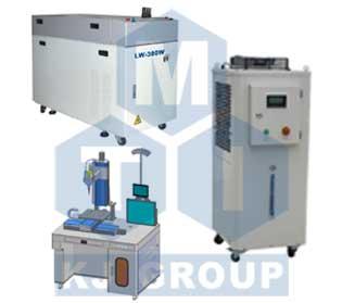MSK-LW-300W激光焊接機