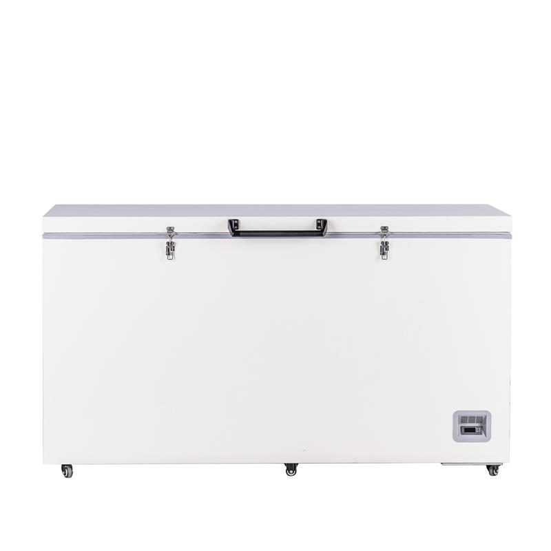 中科都菱-60℃超低溫金槍魚儲存箱