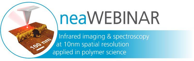 量子科学网络研讨会:10 nm空间分辨红外成像及光谱