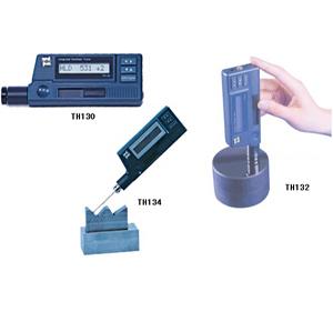 TH130/132/134系列里氏硬度计