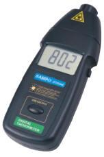 DT2234B/DT2234C光电式转速表