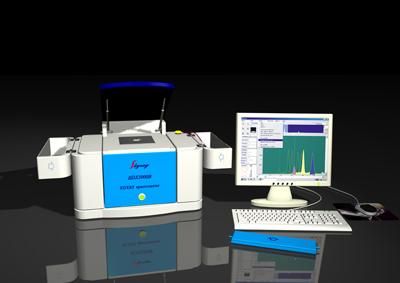 能量色散X荧光光谱仪3000B