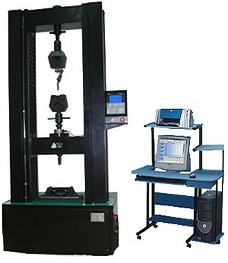 铁材屈服强度检测仪