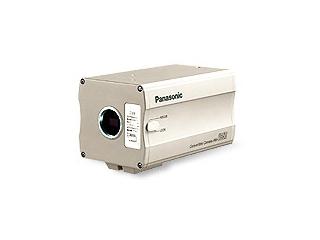 松下1/3寸3CCD攝像機AW-E350MC