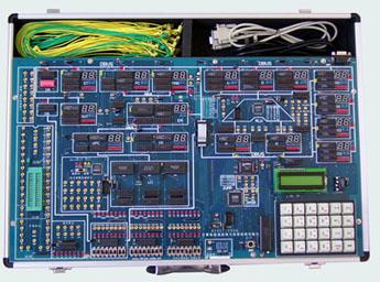 DICE-CP226超强型计算机组成原理实验箱