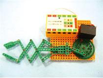 中教仪教育机器人学生版