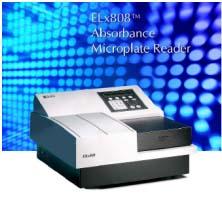 美国宝特FLx800? 荧光/发光酶标仪