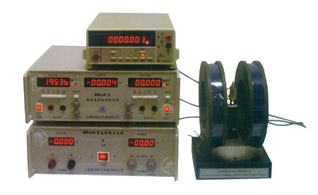 磁性薄膜磁电阻测量仪