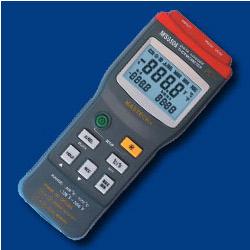 MS6506数字温度仪