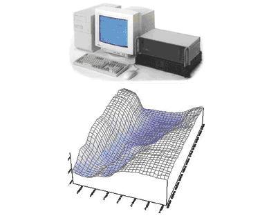 MD DSS 浅地层剖面测量系统