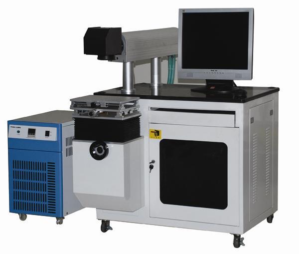 一體式YAG激光打標機