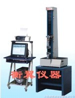 HY-0580大单柱电子万能试验机