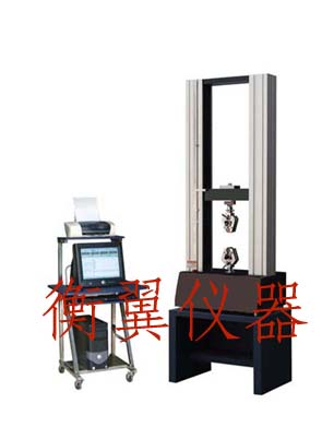 HY-1080玻璃钢抗拉压强度试验机